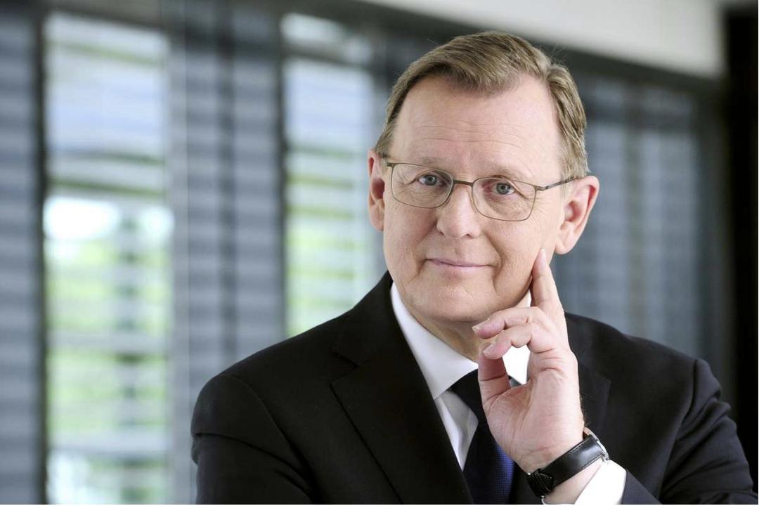 Ministerpräsident Bodo Ramelow, Foto: Thüringische Staatskanzlei